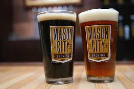MASON'S IRISH-STYLE RED ALE
